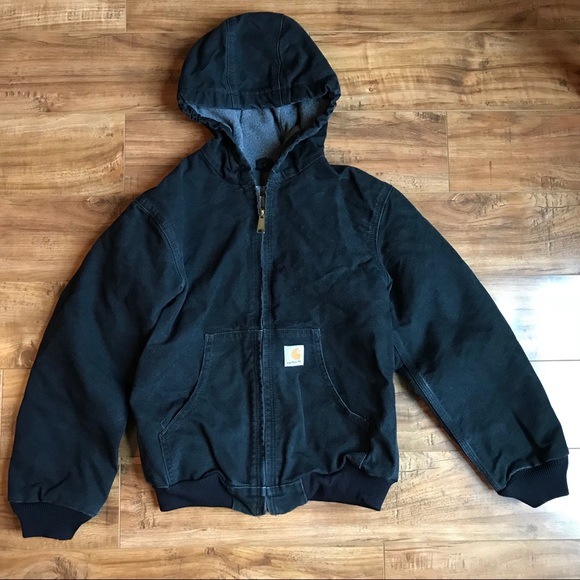 0385cd61ad2 Carhartt Jackets & Coats | Kids Jacket | Poshmark